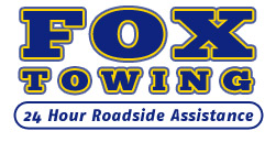Fox Towing - 24 Hour Roadside Assistance